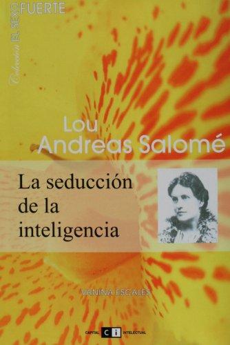 9789876141000: Lou Andreas Salome (Spanish Edition)