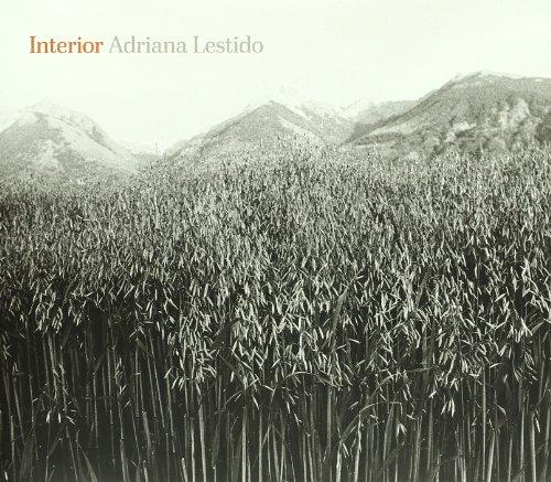 Interior / Inside (Paperback): Adriana Lestido