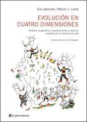 9789876144049: Evolucion En Cuatro Dimensiones