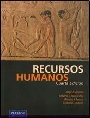 RECURSOS HUMANOS (Spanish Edition): AQUINO