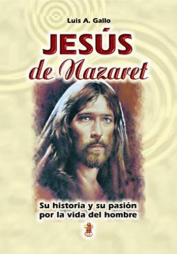 9789876160551: JESUS DE NAZARET