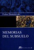 9789876170147: Memorias Del Subsuelo