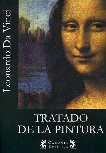 El tratado de la pintura,: Vinci, Leonardo da