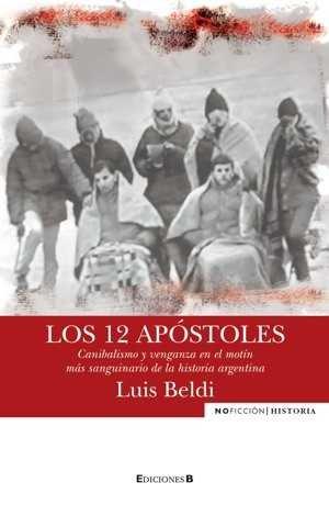9789876272476: DOCE APOSTOLES, LOS (B) (Spanish Edition)
