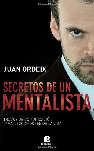 9789876273657: SECRETOS DEL MENTALISTA, LOS (Spanish Edition)