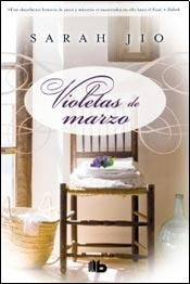 9789876274623: VIOLETAS DE MARZO