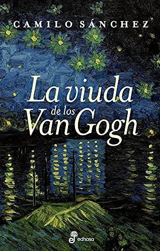 9789876281904: La viuda de los Van Gogh