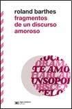 9789876290050: FRAGMENTOS DE UN DISCURSO AMOROSO [Paperback]