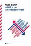 9789876290357: ESTETICA DE LA CREACION VERBAL