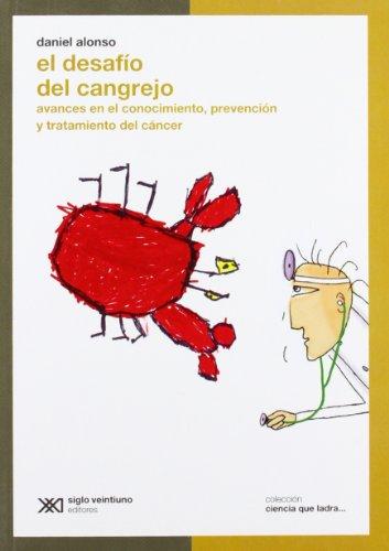 9789876291002: El Desafío Del Cangrejo