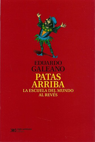 9789876291149: Patas Arriba