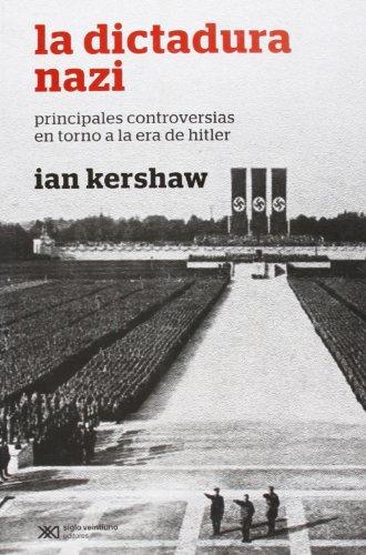 9789876292689: La Dictadura Nazi