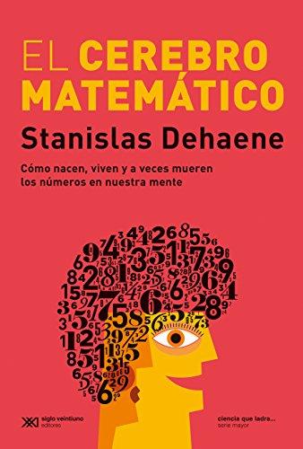 9789876296212: El cerebro matemático