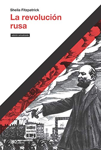 REVOLUCION RUSA  LA