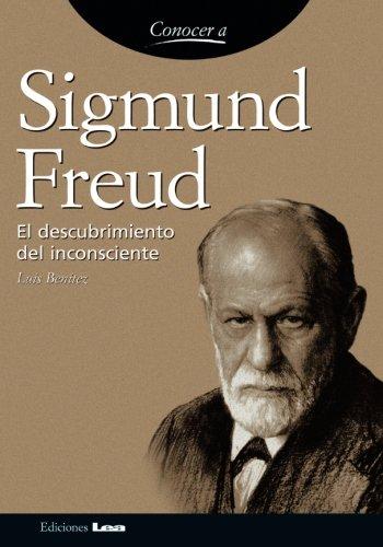 9789876340151: Sigmund Freud: El descubrimiento del inconsciente/ The Discovery of the Unconscious (Conocer a/ Knowing) (Spanish Edition)