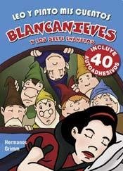 9789876340540: Blancanieves y los siete enanitos / Snow White and the Seven Dwarfs (Spanish Edition)