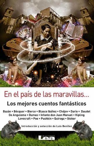 En el Pa?s de Las Maravillas. : Luis Ben?tez