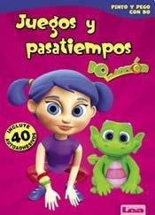 9789876341936: Juegos y Pasatiempos BO en Accion / Games and Hobbies BO in Action