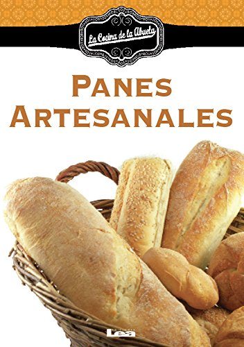 9789876342490: Panes artesanales / Breads (Spanish Edition)