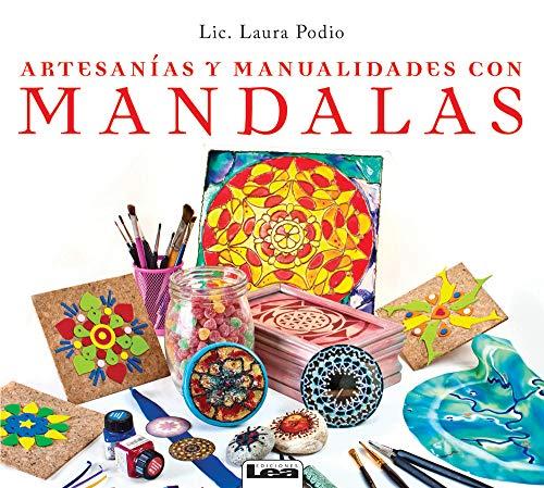 9789876342780: Artesanías y manualidades con mandalas