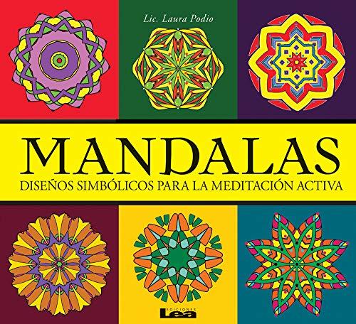 9789876343008: Mandalas - Diseños simbólicos para la meditación activa (Spanish Edition)