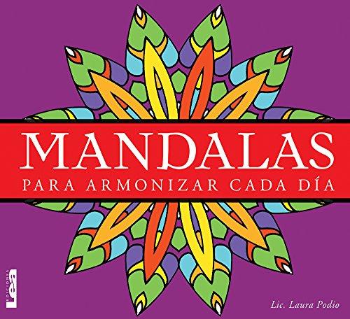 9789876343855: Mandalas - para armonizar cada día (Spanish Edition)