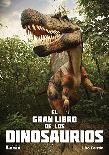 9789876344456: El gran libro de los dinosaurios (Spanish Edition)