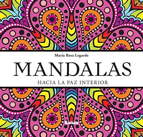 9789876347204: Mandalas - Hacia La Paz Interior