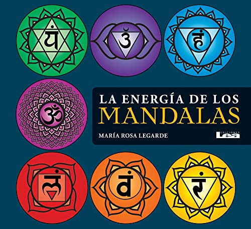 9789876349178: La energía de los mandalas (Spanish Edition)