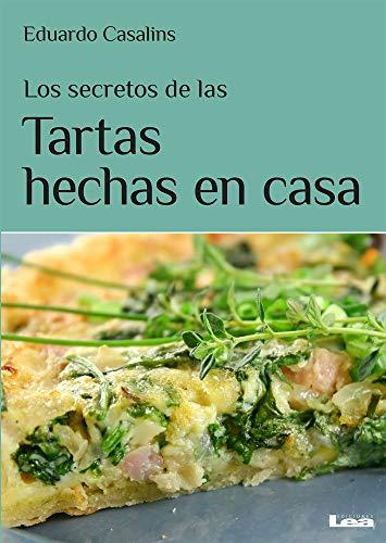 9789876349321: Los secretos de las tartas hechas en casa (Spanish Edition)
