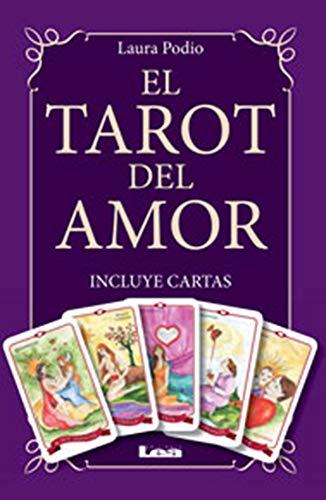 9789876349710: El Tarot del amor (Spanish Edition)