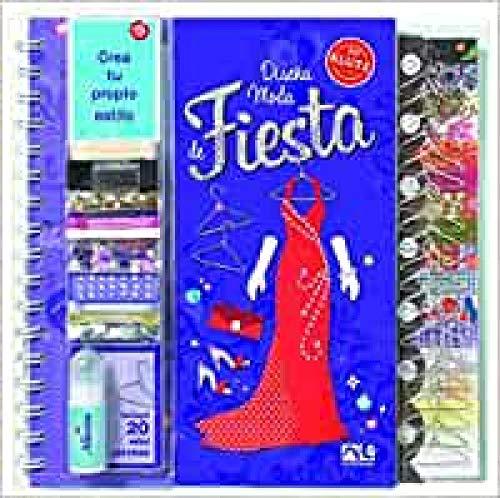 9789876370127: Diseña Moda De Fiesta