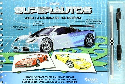 9789876370134: SUPERAUTOS (Spanish Edition)
