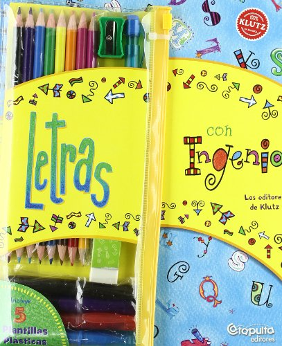 9789876370189: Letras Con Ingenio