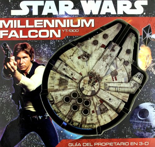 9789876371179: Star Wars. Millennium Falcon