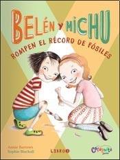 BELEN Y MICHU ROMPEN EL RECORD DE: VARIOUS