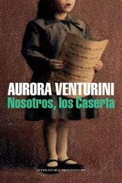 9789876580731: Nosotros, los caserta / We, The Caserta Family (Spanish Edition)