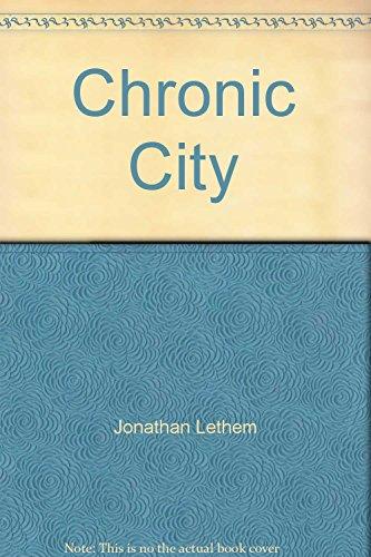 9789876580847: Chronic City