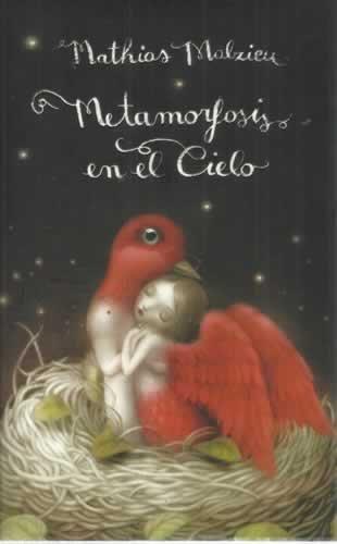 9789876580991: Metamorfosis En El Cielo