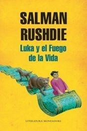 9789876581004: LUKA Y EL FUEGO DE LA VIDA Mondadori