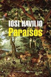 9789876581622: Paraísos / Paradises (Literatura Mondadori) (Spanish Edition)