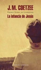la infancia de jesus j coetzee mondadori: COETZEE