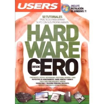 9789876630016: HARDWARE DESDE CERO (Spanish Edition)