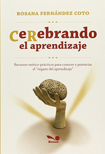 9789876670661: CEREBRANDO EL APRENDIZAJE (Spanish Edition)