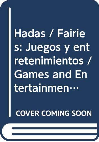 9789876681155: Hadas / Fairies: Juegos y entretenimientos / Games and Entertainment