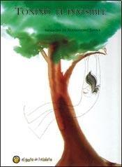 9789876682688: Tonino, el invisible / Tonino, the invisible (Spanish Edition)