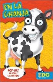 9789876685474: En la granja / On the farm (Animados) (Spanish Edition)