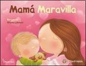 9789876686006: MAMA MARAVILLA (Spanish Edition)