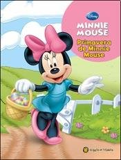 9789876687669: PRIMAVERA DE MINNIE MOUSE