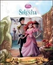 9789876687744: La Sirenita